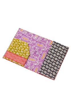 Recycled Sari A4 File,  £14