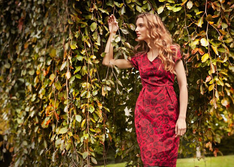 Lauren Rose Dress, £78