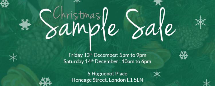 december_sample_sale
