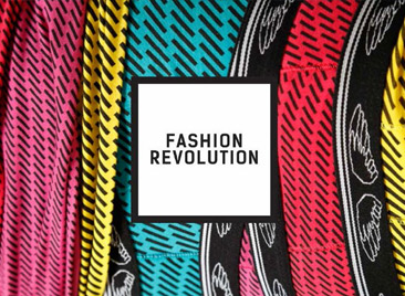 Pants To Poverty – New Fashion Revolution Collection