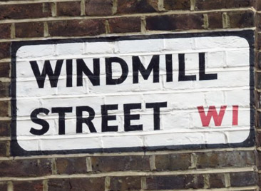Works of Wind – Ethical Pop-Up Shop off Oxford Street