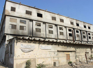 Two years on… after the Baldia Town factory fire