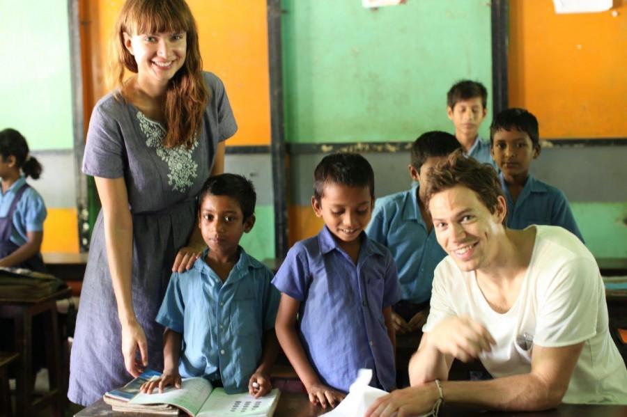 Dean & Rebecca Swallows School