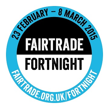 This year's FairTrade Fortnight Events
