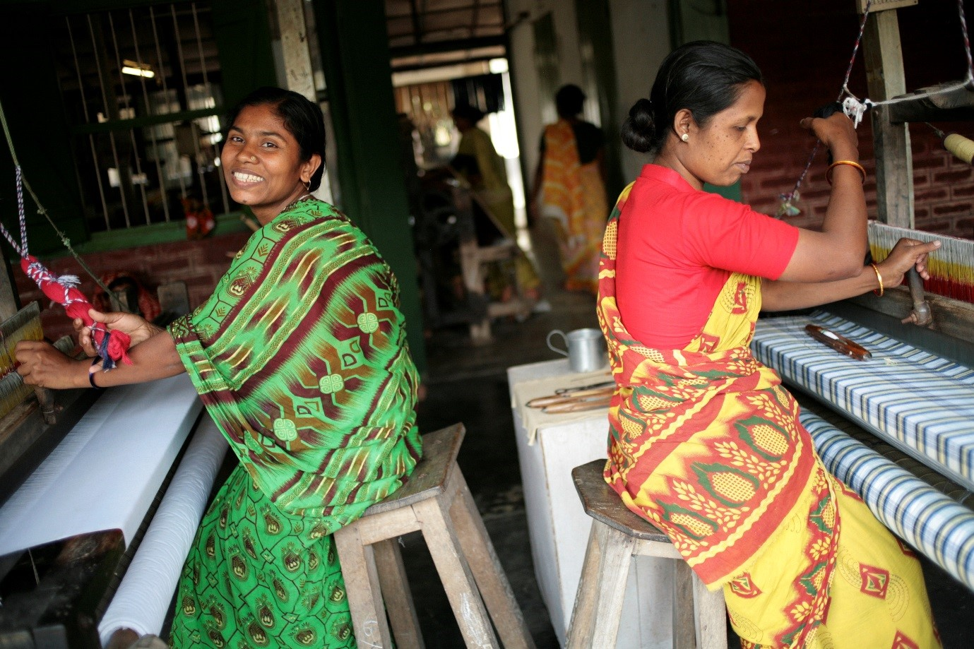 Help India's Hand Weavers – Sign this petition to protect their craft!