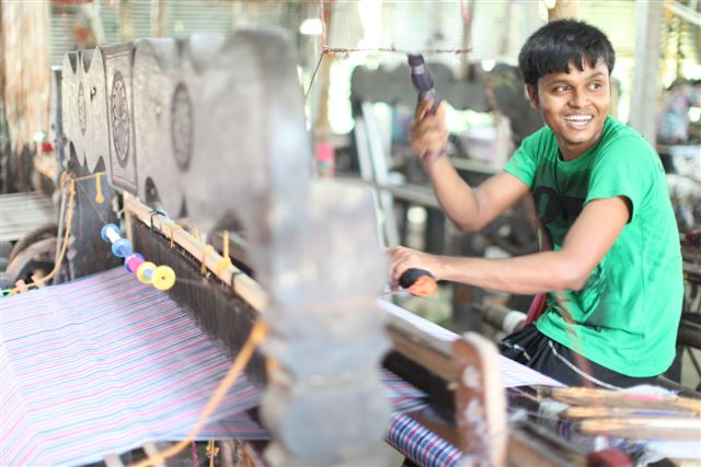 Garment Worker Welfare in Bangladesh
