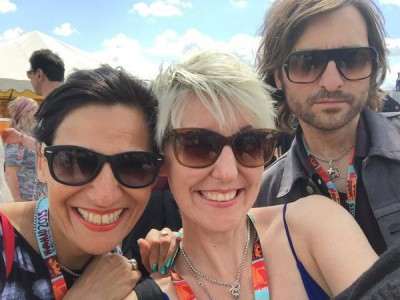 Safia's Womad Festival Blog!