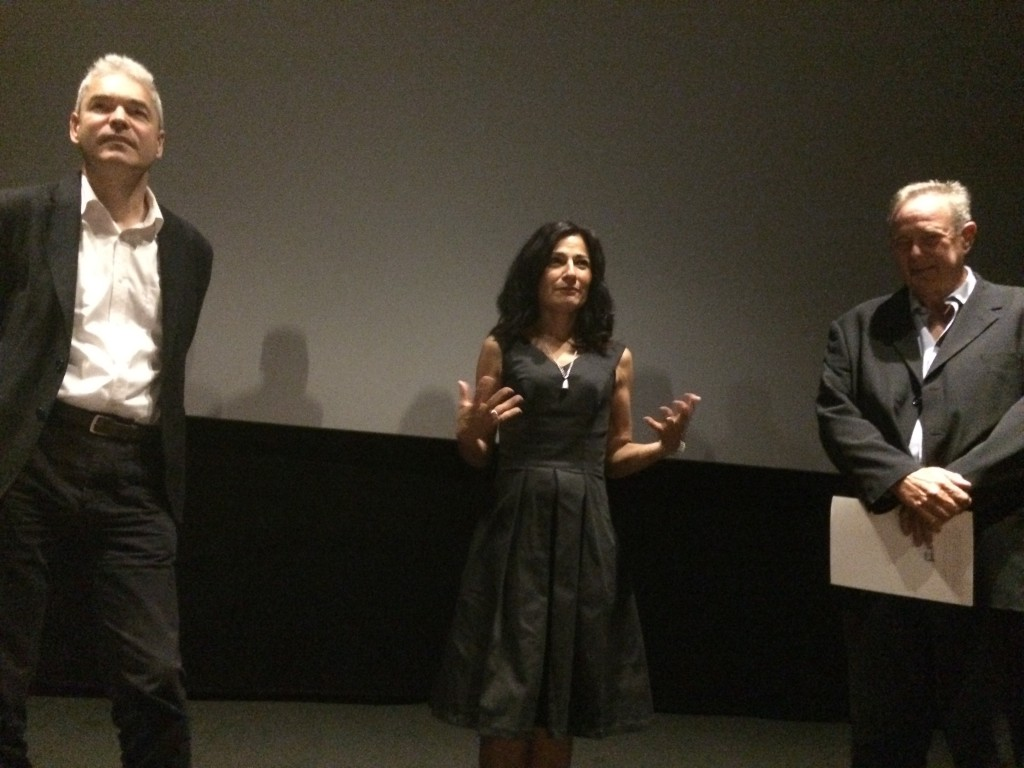 True Cost Screening at Hackney Picturehouse