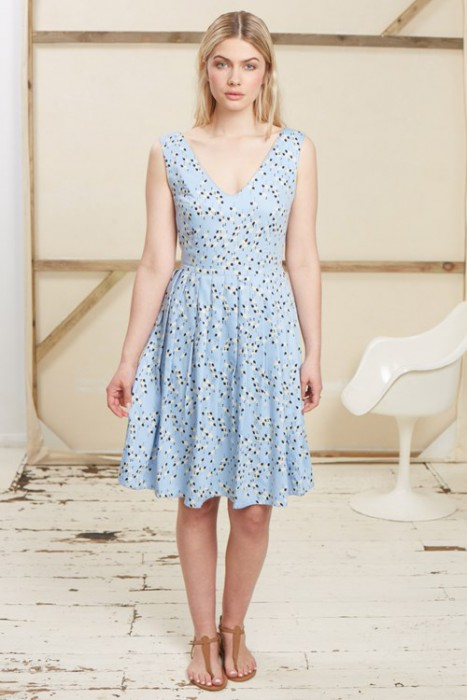 The Romola Dress