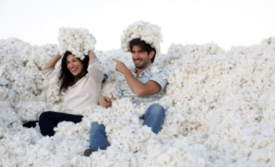 5 Reasons Why Organic Cotton Should Rule Your Wardrobe