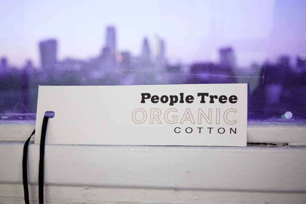 Why does People Tree have a sale?