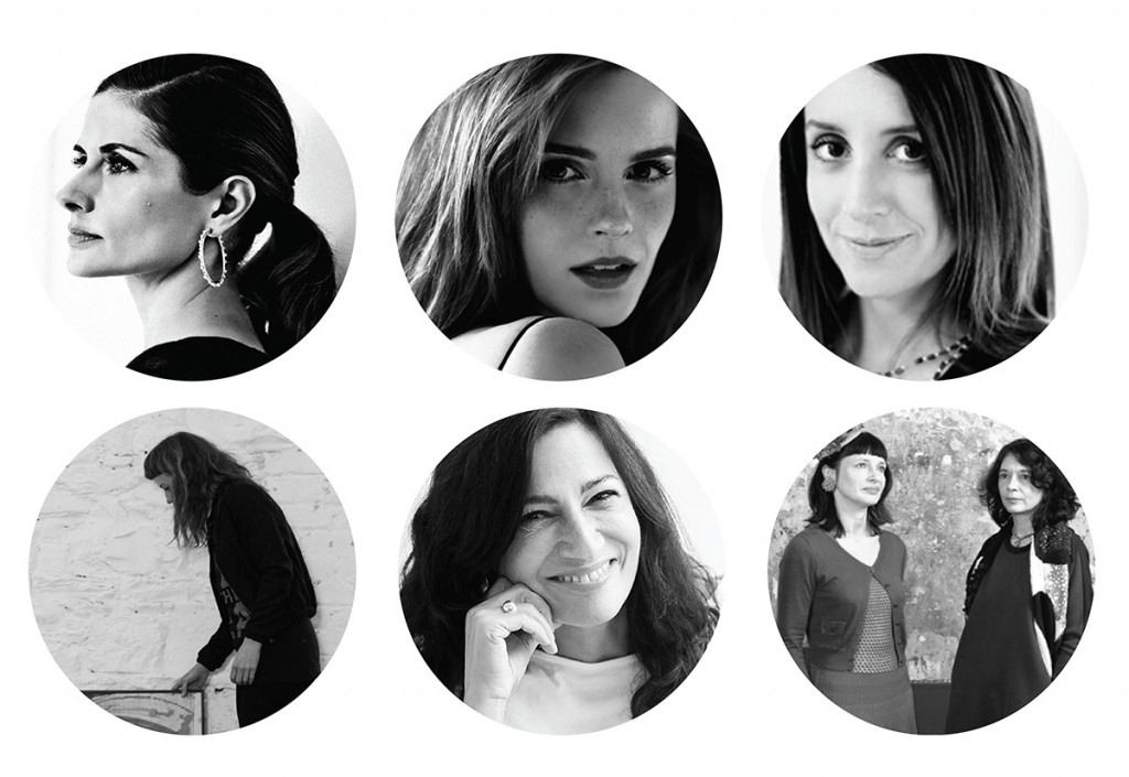The 7 Women Changing The Fashion World – For The Better