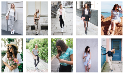 How you wore it: our top SS16 looks