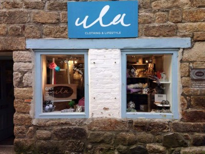 Ethical Hotspots – Ula Clothing & Lifestyle